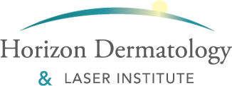 Horizon Dermatology Logo